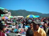 Market in San Francisco el Alto