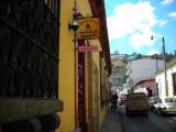 Escuela Miguel de Cervantes