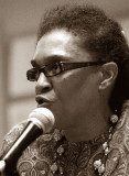 Sis. Janet Taylor (II)(UNIA-ACL)