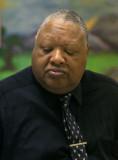 Rev.  J. E. Gash(Active Hand Ministry)