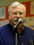 Allen Layman(Pres. UE Local 160)