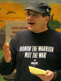 Tom Palumbo (II)(Veterans for Peace)