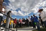 Taliaferro Protest (3/29/09)