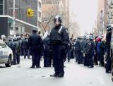 New York City - 2/15/03