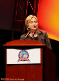Sen. Hillary Clinton (I)
