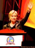 Sen. Hillary Clinton (VIII)