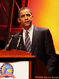 Sen. Barack Obama (III)