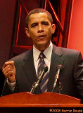Sen. Barack Obama (IV)