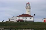 Machias Seal Island Lighthouse