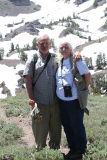 Ron & Sue
