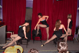 Dollhouse Dance Company