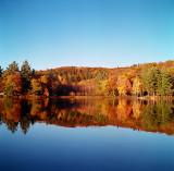 Lac Taylor, Gatineau Park