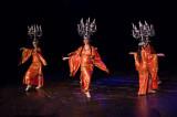 Shamadan Dance