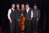 The Ottawa Klezmer Band
