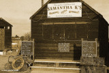 Samantha K's