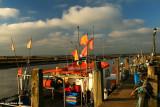 Orange Flags
