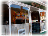 Nelson's Cafe