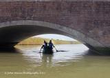 Snape Maltings Bridge