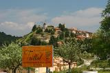 20060426 Village avec Moulin Vente