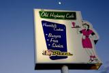 Ocotillo, California