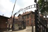 Auschwitz - Birkenau 2010