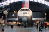 Air & Space Museum - 2010