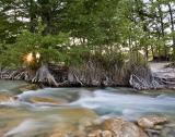 Frio River in Texas
