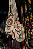 Malverde Necklace Charms