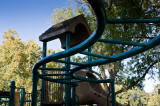 Naomi at Tahoe Park