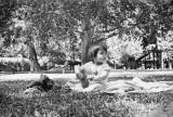 Ava Rae at Land Park pt. 1