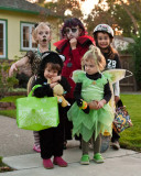 Halloween pt 2
