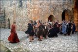 scene from 'Agamemnon'