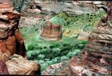 Canyon, New Mexico, USA