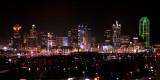 Dallas night from the Hilton Anatole.jpg