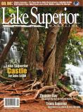Lake Superior Magazine, July 2009 Cover