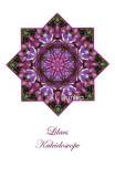 49 - Lilacs Kaleidoscope Card