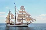 Tall Ships TS10: Barque Europa On Lake Superior
