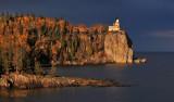 ** 42.42 - Split Rock Lighthouse At October 2010's First Friday Lighting