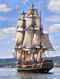 Tall Ship Festivals In Duluth, Minnesota:  July 29th, 2010, July 25th, 2013, August 18th, 2016