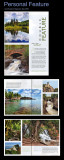 Lake Superior Magazine May 2009: Double Feature