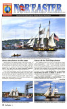 Nor'easter Publication: Tall Ships In Duluth 2010