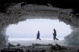 Ice Caves Vignette