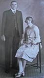 Ernest Hayward and Alice Edith Louisa Alder
