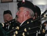 Navy Pipes and Drums Band