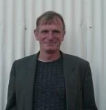 2nd Cousin Michael Harris.