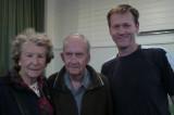 June, Earl and Ross Bedingfield.