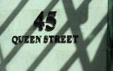 45 Queen....