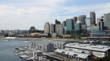 View two from our apartment... Darling Harbour