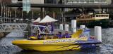 Jet boating Sydney