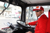 Bus Driver Sydney